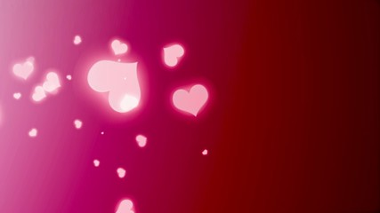 Heart Shaped Particles