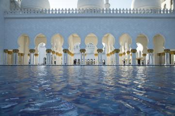 Mosque of Dubai
