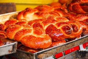 Jerusalem Market, Shopping