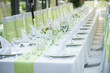 Wedding Tables And Chairs - 77352494