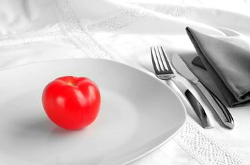 Tomate Colorkey