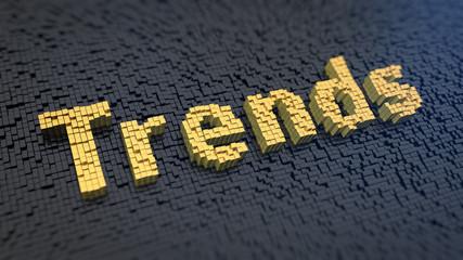 Trends cubics