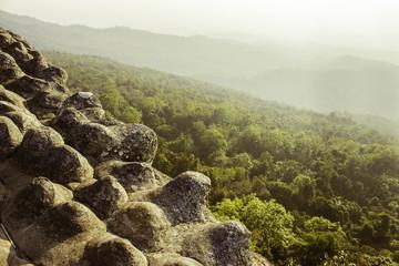 Phuhinrongkla National Park,THAILAND