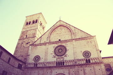 Assisi Vintage