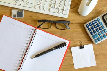 Computer keyboard and tools