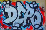 Graffiti metropolitani  - 77365489