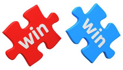 Puzzle win win