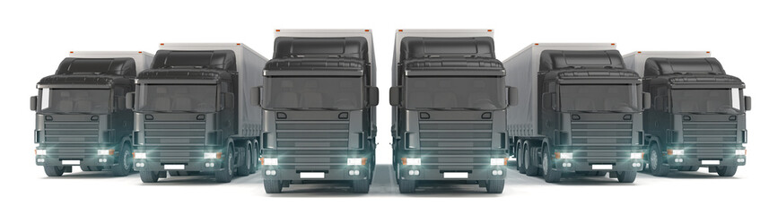 Truck - Black - Shot 28