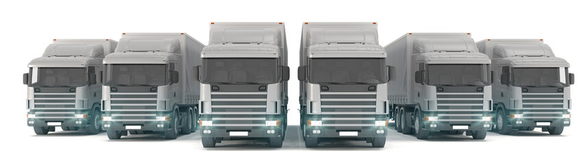 Truck - Silver - Shot 29