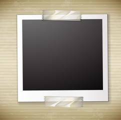 A photo frame