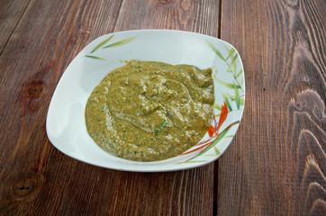 Sauce Pili-Pili