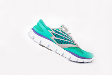 New woman sport shoes