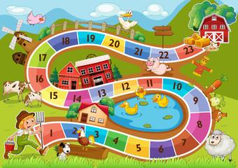 A boardgame