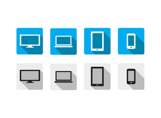 DeviceS Shadow Icons