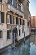 Постер, плакат: Venezia