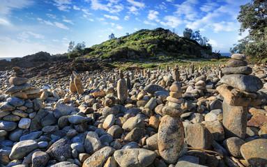 Mimosa Rocks