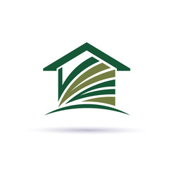 House green logo