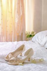 The Brides Sandals