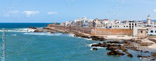 Keuken foto achterwand Marokko Essaouira, Marokko