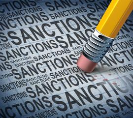 Removing Sanctions