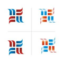 Abstract Logo_7