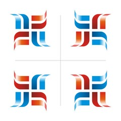 Abstract Logo_17