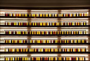 Colori in Bottiglia