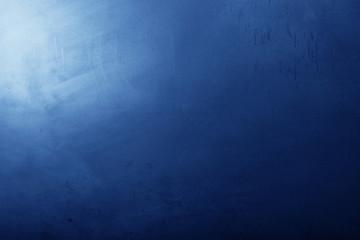 fondo lavagna blu