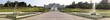 Schloss Belvedere Wien Panorama