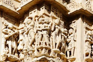 Apsara in Udajpur, India.