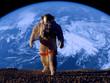 The astronaut - 77395065