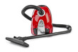 Leinwanddruck Bild - Vacuum cleaner