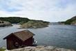 Entspannug & Erholung in Schweden