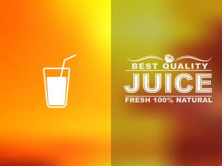 Design cards juice