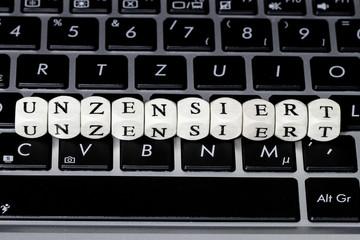 Unzensiertes Internet