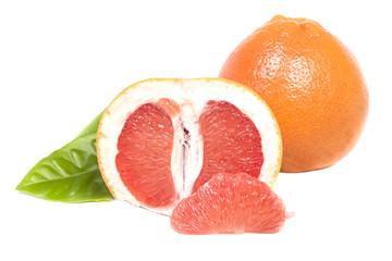 ripe juicy sweet tropical fruit