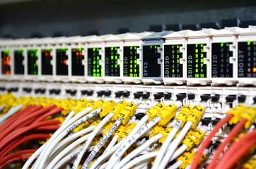 Network digit