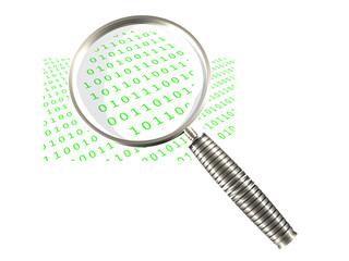 Onderzoek naar data in database