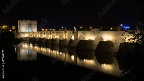 Papiers peints Pont Puente romano de Córdoba
