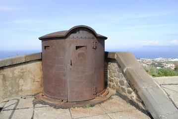 Bunker Arruginito
