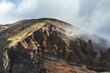 Mount Vesuvius - Vesuv - Vesuvio - Crater