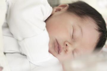 Bulgaria, Newborn baby (0-1 months)