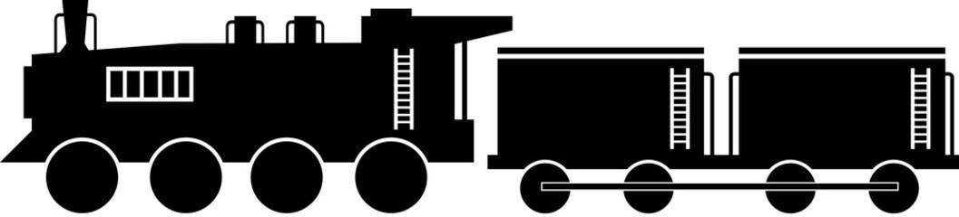 vector train 14