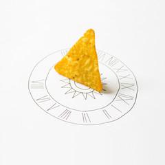 Conceptual sundial
