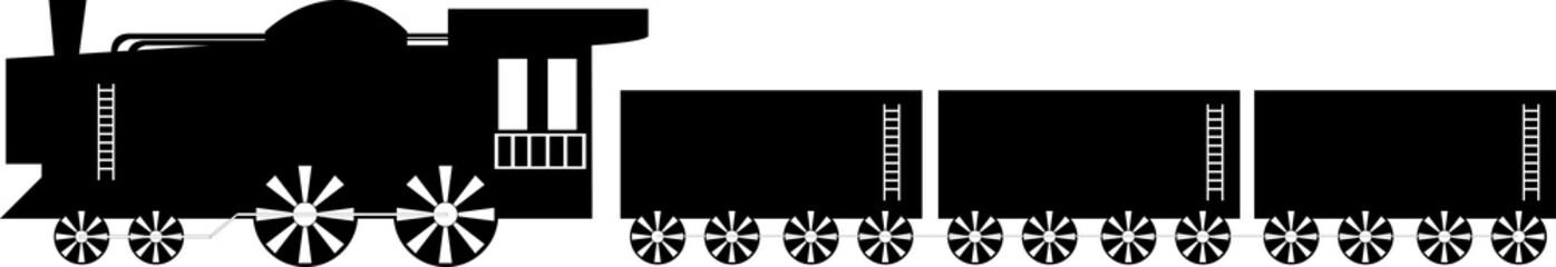 vector train 16