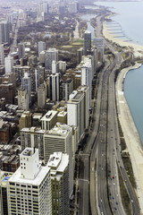 Chicago, Illinois, United States of America, Gold Coast Of Chicago