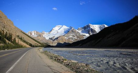 Icefield Parkway 16