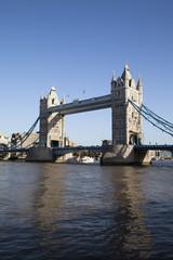 London, UK, Tower Bridge