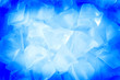 Ice  background close up view - 77418053