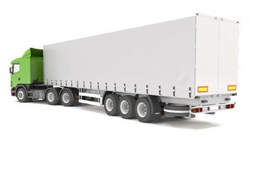 Truck - Green - Shot 18